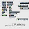 MyBB Button in Schwarz Weiss Verlauf