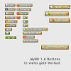 MyBB Button in Weiss Gelb
